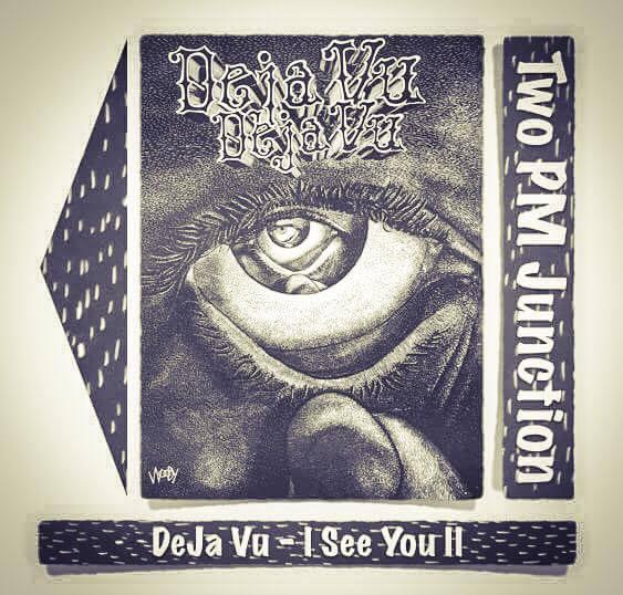 DeJa Vu - Acoustic Instrumental Project 1